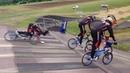 BMX Crashes / Fails Compilation