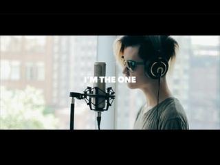 DJ Khaled & Justin Bieber - I'm the One Rearranged Ver. (Ak Benjamin Cover)