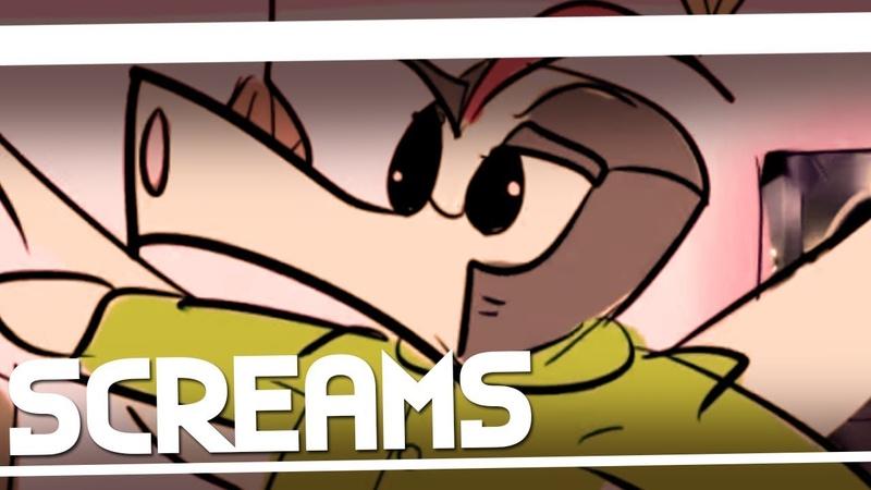 The Many SCREAMS of StarSCREAM (TFP)
