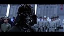 Звездные Войны Эпизод VI Прибытие императора Палпатина на Звезду Смерти 2 1080р