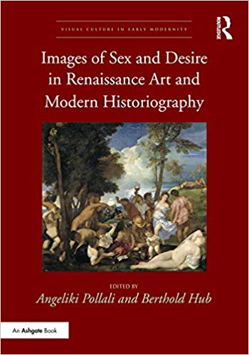 Images of Sex and Desire in Renaissance Art