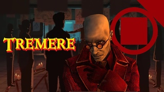Клан Тремер (Tremere) в Vampire the Masquerade