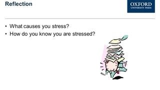 DE STRESS YOUR CLASSROOM  STRESS MANAGEMENT AND WELLBEING FOR TEACHERS AND STUDENTS