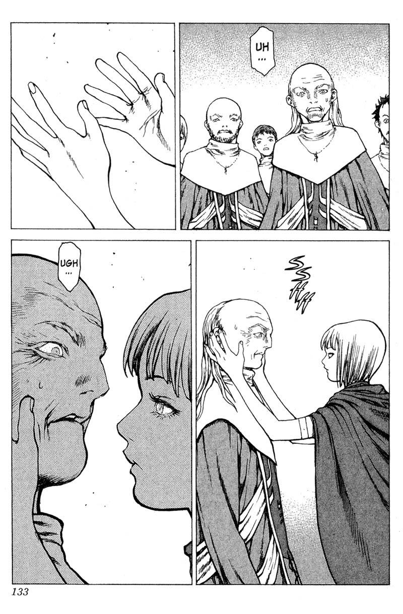 Claymore, Chapter 8, image #10