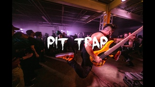 Concrete Dream - Pit Trap feat. Hyro the Hero (Official Video)