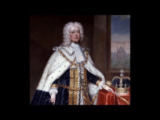 G.F. Handel Coronation Anthems, David Willcocks