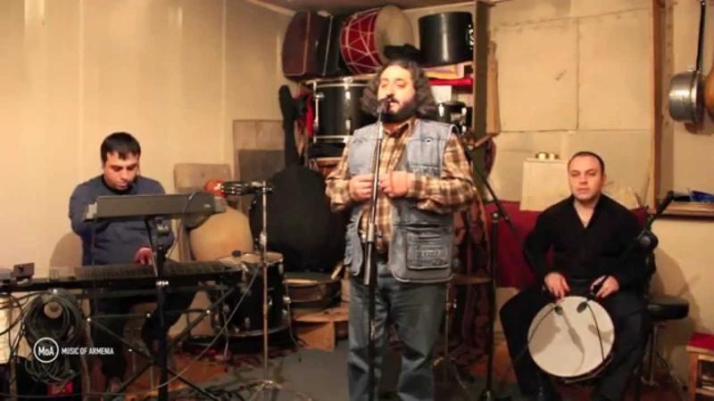 Gata Band - Gorani    Music of Armenia