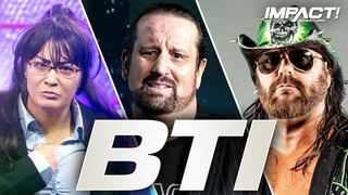 AMW, Deonna Purrazzo, Tommy Dreamer and more! BTI April 8, 2021   Before The IMPACT!
