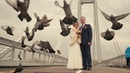 Свадебное видео   Свадебный клип   Видеограф Kate Borz   Видеограф СПб   Видеооператор СПб