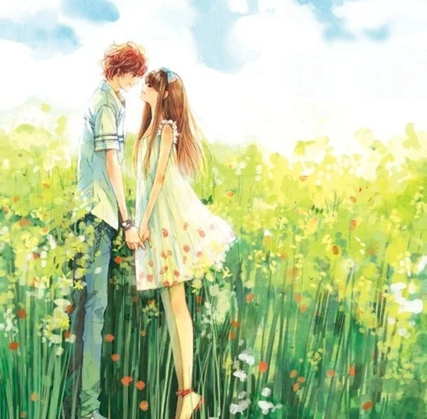 Я завтра, может быть, тебя увижу, И, может, встретимся с тобою мы.Я этот день так жду и голос твой я слышу,Который скажет, что друг другу мы нужны.Пойдём с тобою мы, куда захочешь,И я скажу тебе