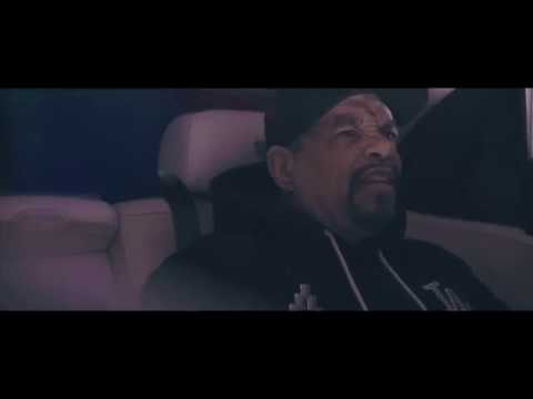 Ice T - Feds In My Rearview