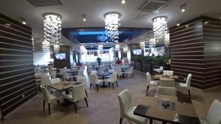 Отдых в Отеле Бридж Резорт Сочи, Адлер лето 2020 Hotel Bridge Resort