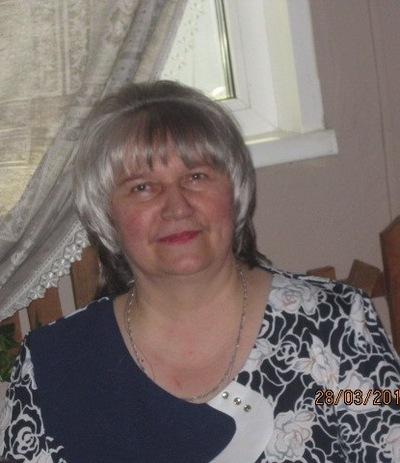 Наталья Григоревская