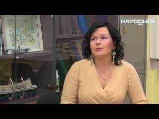 День добра и милосердия в Кировске
