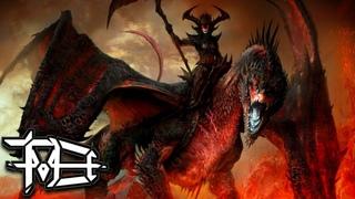 Dread Mixture & EvoZ - Wrath of the Dragon