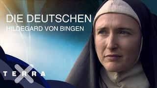 Die Deutschen: Hildegard von Bingen   Ganze Folge Terra X