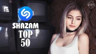 SHAZAM TOP 50 | Лучшие Летние Хиты 2021💥