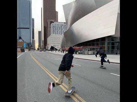 [NO LOOP] Roddy Rich × Lil Mosey Type Beat – Los Angeles | trap instrumental 2020