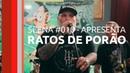 Ao Vivo 010 - Ratos de Porão | Canal Scena