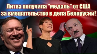 """Неожиданно! Россия прописала """"пилюли"""" ЕС. Эстония отправила Лукашенко в Гаагу, а Россию - на помойку"""