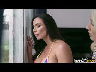 Kendra lust [pornviva, порно, порно, new porn, blowjob, sex, pov, big tits, milf, big ass]