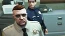 Мэддисон в GTA RP - Король Севера, Шериф Хортон 1