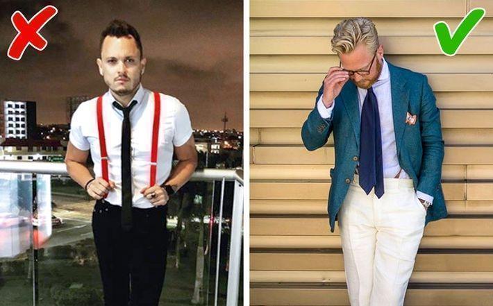 8 фишек итальянской моды для мужчин, изображение №5