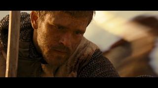 Засада на Саладина (2/2). Арн: Рыцарь-тамплиер (2007)