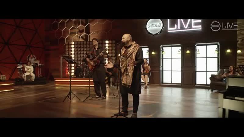 B Praak   Crossblade Live   Gurnazar   Masstaani   Robby Singh   Latest Punjabi Songs 2020