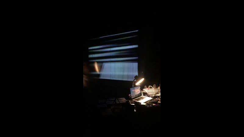 Кино Музыка Берлин симфония большого города Live