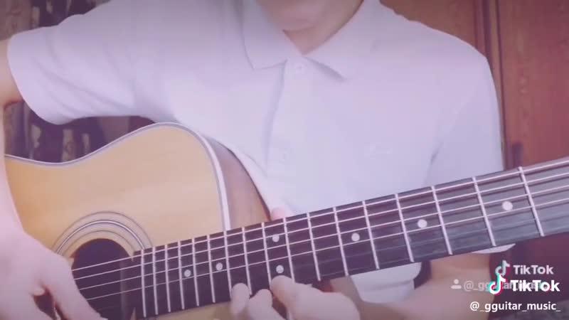 Идиально я игра на гитаре