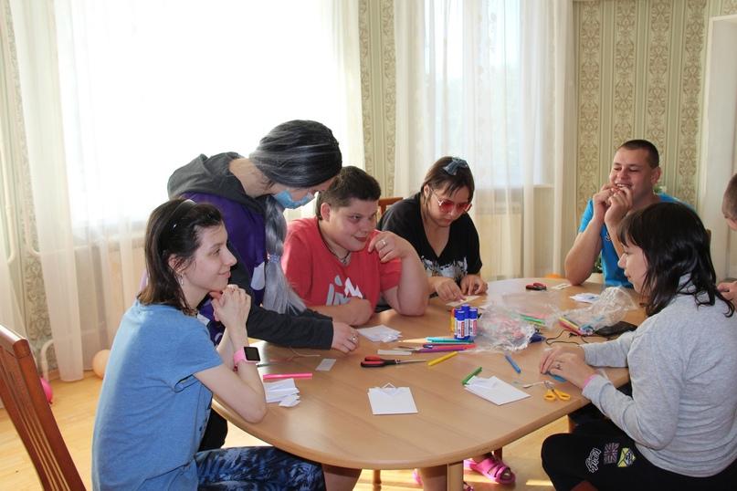 Полезная программа «МыВместе» Окружного форума добровольцев «Добро на Дальнем Востоке», изображение №9