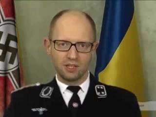 НЕ 5 КАНАЛ  Яценюк без маски о ситуации на Украине 21 03 2014