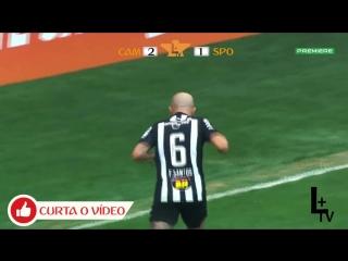 Atlético-mg 5 x 2 sport - gols  melhores momentos completo - brasileirão série