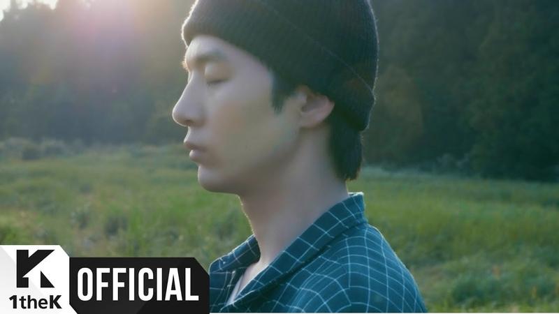 MV Cho Hyung Woo 조형우 Regret 후회