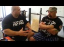 SuperDtv Westside Barbell's Louie Simmons Speaks