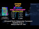 Extreme Improv XStreamed World Championship Semifinal Group 1