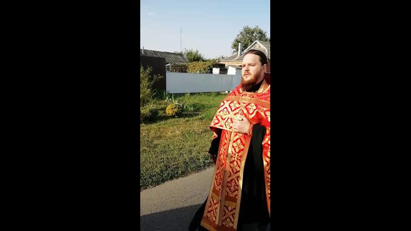 Live Братство православных следопытов г Кореновск