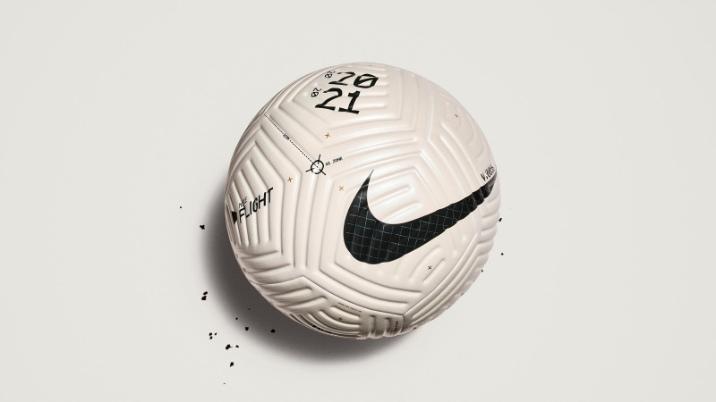 Представлен новый мяч Nike Flight. Им будут играть в РПЛ и АПЛ