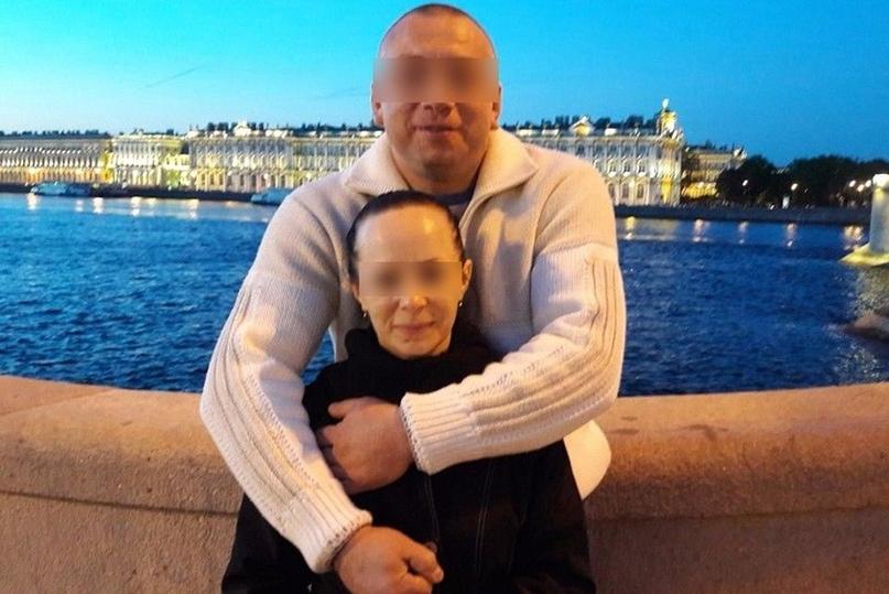 «Затащил в машину, изнасиловал в дороге»: бывший муж похитил петербурженку и повез в Самару