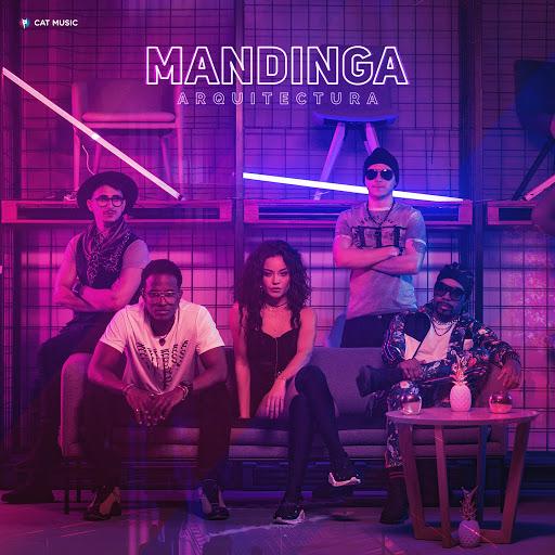 Mandinga альбом Arquitectura
