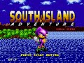 Sonic the Hedgehog (Supersonic in South Island Adventure by Hivebrain V0.3 (S1 Hack))