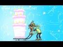 Анимационная открытка с днем рождения ,старик!