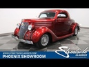 1936 Ford 3-Window for sale | 0781 PHX