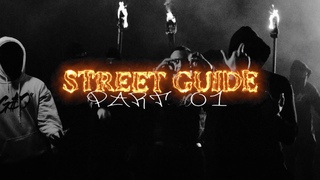 ONEFOUR - STREET GUIDE | PART 01 (OFFICIAL MUSIC VIDEO)