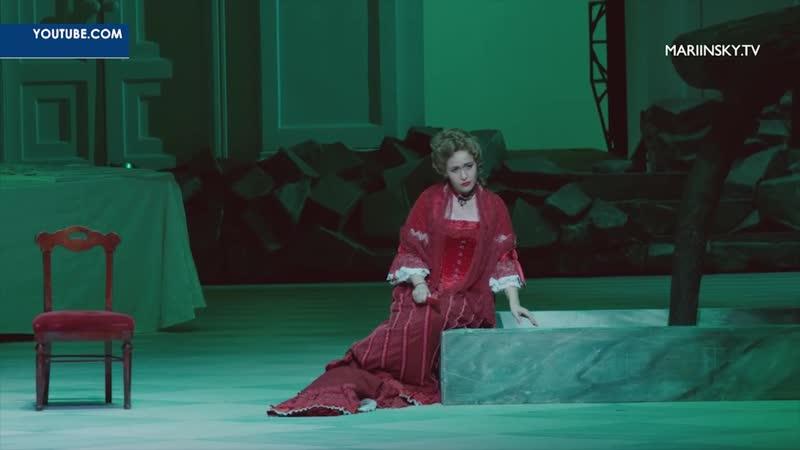 Серовчан познакомят с творчеством восходящей оперной звезды Елены Стихиной
