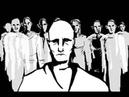 Wir tragen den Maler zu Grabe -Animation based on Tilo Wolff's prosa