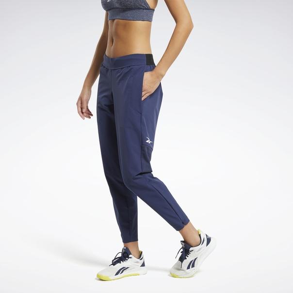 Спортивные брюки United by Fitness Woven