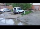 РАН ВАСЯ РАН клип official