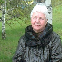 ЛюбовьСвиридова